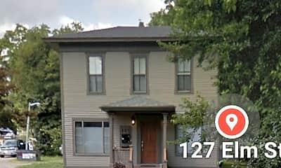127 Elm St, 0