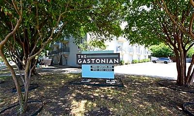 Community Signage, 4502 Gaston Ave 111, 0
