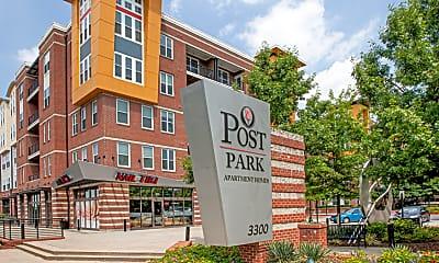 Post Park, 0