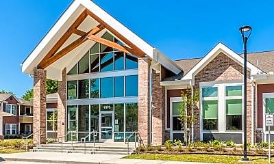 Building, Lakecrest Village, 0