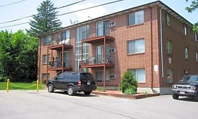 Grace Terrace Apartments, 0