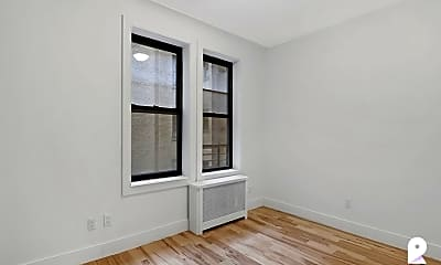 Bedroom, 15 W 55th St #6C, 0