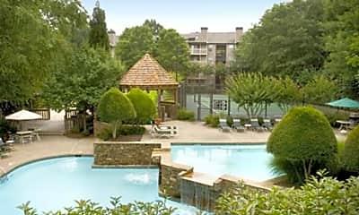 Calibre Brooke Apartments, 0