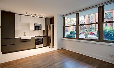 Kitchen, 1260 21st St NW 114, 0