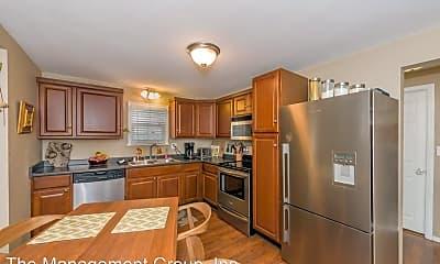 Kitchen, 2318 E 16th St, 1