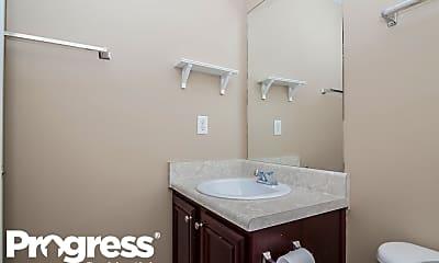 Bathroom, 187 Southwind Ln, 2
