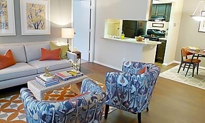 Living Room, Timber Creek, 1