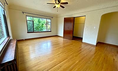 Living Room, 1911 N 46th St, 0