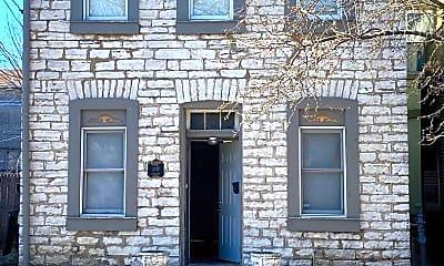 Building, 110 Courtois St, 0
