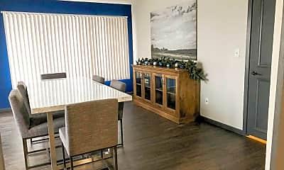 Kitchen, 2200 Buckingham Dr NW, 1