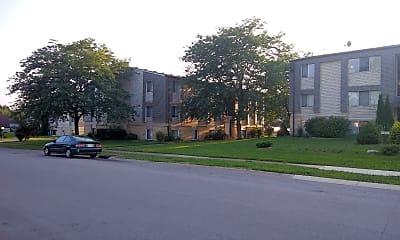 Northwood Village, 1
