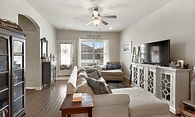 Living Room, 7815 Antebellum Ave, 1