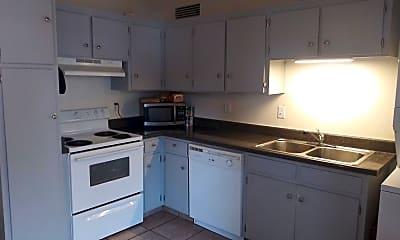 Kitchen, 5634 E Glenn St C, 1