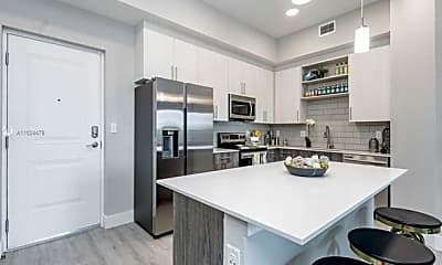Kitchen, 9375 W Commercial Blvd, 0