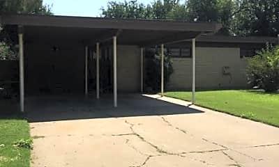 Building, 3633 Doris Dr, 0