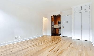 Living Room, 1327 3rd Ave, 1