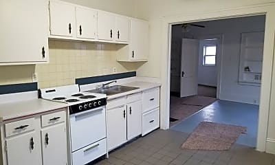 Kitchen, 800 Page Ave, 0
