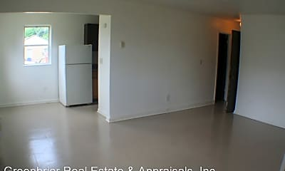 Living Room, 600 Grayson St, 1