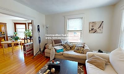 Living Room, 17 Bradbury Ave, 0