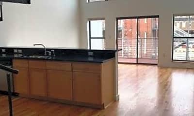 Kitchen, 1352 Rosa L Parks Blvd, 1