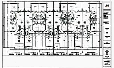 Bathroom, 1032 N 7th St, 2
