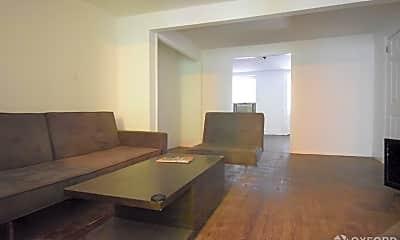 Living Room, 94 Bergen St, 1