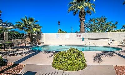 Pool, 7755 E Thomas Rd 22, 2