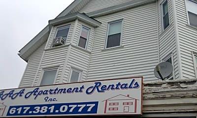 A A A Apartment Rentals, 0