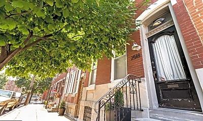 Building, 2518 E Norris St, 0