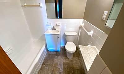 Bathroom, 3407 Harriet Ave S, 2