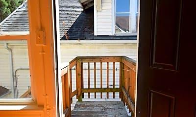 Patio / Deck, 1720 NE Killingsworth St, 2