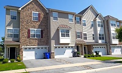 Hudson Village - Phase II (Cornell Homes), 0