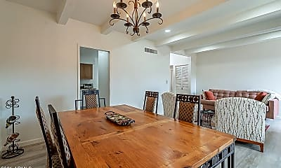 Dining Room, 1605 E Borghese Pl, 1