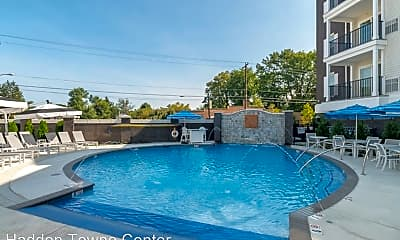 Pool, 225 Haddon Ave, 2