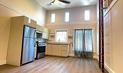 Kitchen, 5687 Miles Ave, 1