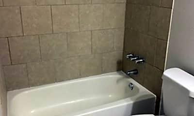 Bathroom, 6332 W Fairfield Dr D, 1