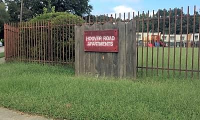 Hoover Road, 1