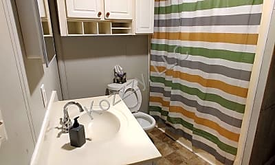 Bathroom, 1803 S Kerth Ave, 2