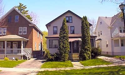 Building, 76 Garfield St, 0