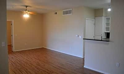 Living Room, 1701 E Colter St 463, 1