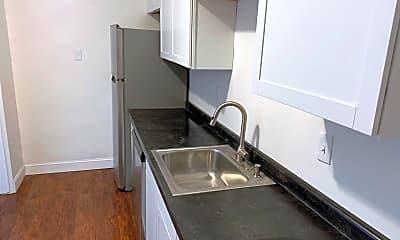 Kitchen, 4130 Burns Ave, 2