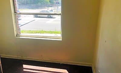 Building, 2306 Fairfax St, 2