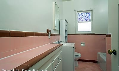 Bathroom, 4623 Los Feliz Blvd, 2