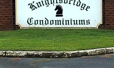 Knightsbridge Condominiums, 1