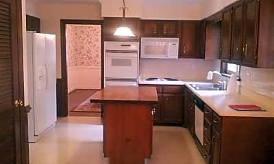 Kitchen, 4801 S Melody Rd, 1