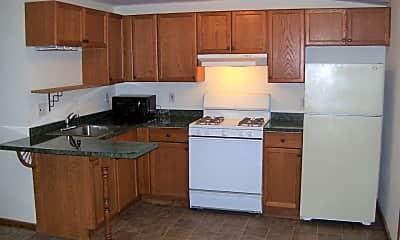 Kitchen, 145 Mendon St, 1