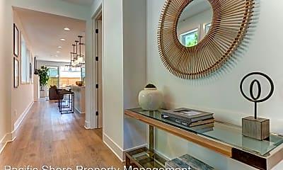 Living Room, 859 N. Vista Street, 1