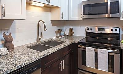 Kitchen, Cortland Viridian, 0