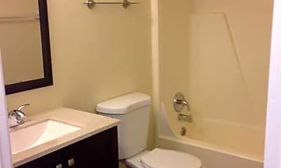 Bathroom, 110 Waterbury Ct, 1