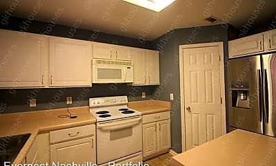 Kitchen, 402 Flintlock Ct, 1
